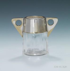 Jutta_Sika_Gisela_of_Falke_Koloman_Moser_vienna_1900_silver_glass_punch_bowl_set_bel_etage