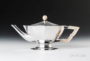 Otto_Prutscher_Eduard_Friedmann_Wien_1900_silber_Kaffee_Tee_Service_bel_etage