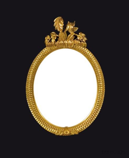 Dagobert_Peche_Max_Welz_Wiener_Werkstätte_mirror_vienna_1900_bel_etage