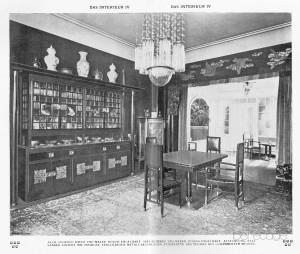 Leopold_Bauer_Bakalowits_Söhne_vienna_1900_chandelier_bel_etage