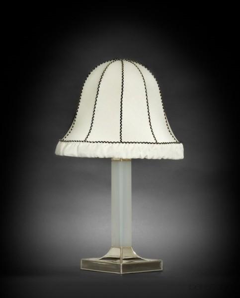 Josef_Hoffmann_Table_Lamp_silver_Wiener_Werkstätte_bel_etage