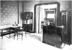 6_Doku. Kohn, Zeitungsständer, Intern. Kunstausstellun, Turin 1902_HP