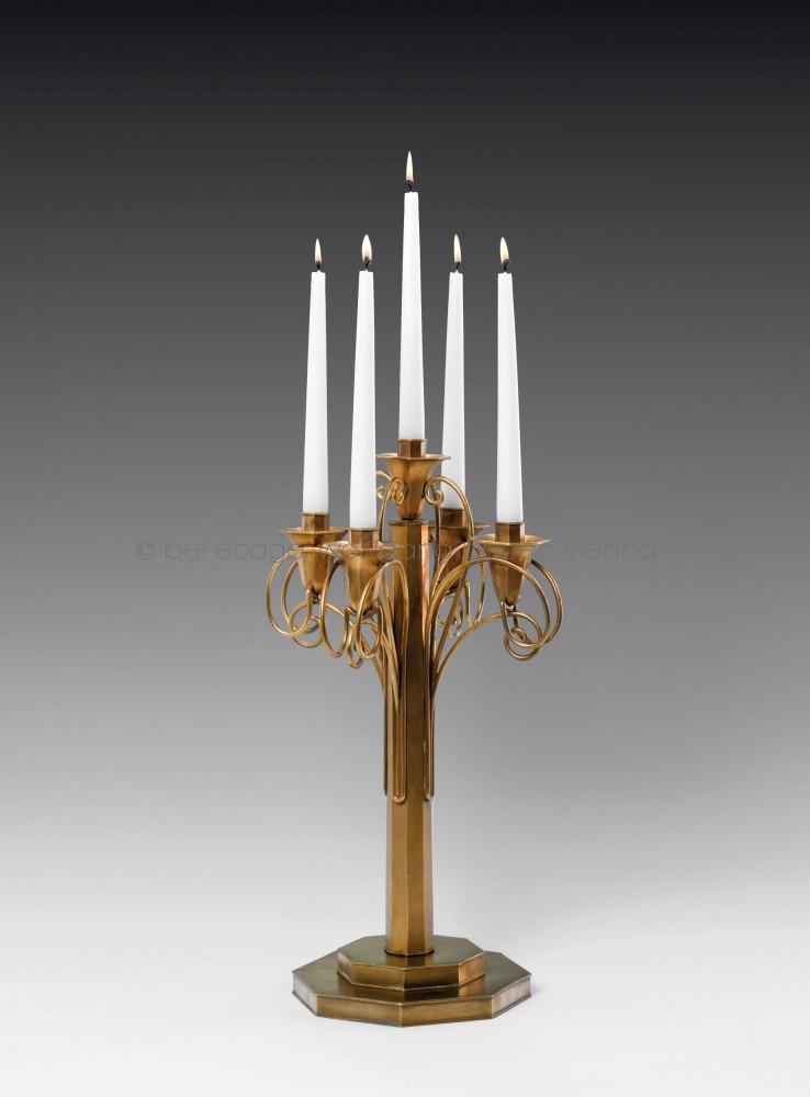 73_Prutscher_fünfflammiger Kerzenleuchter_HP