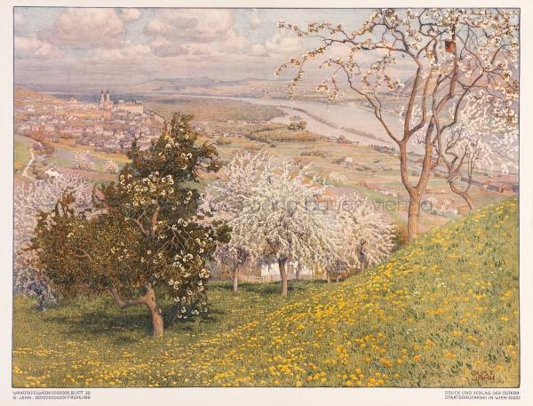 43.4. Gustav Jahn, 1879 Wien - 1919 Johnsbach_D3X6355_1_HP