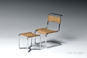 Marcel_Breuer_Bauhaus_Dessau_Modell_Stahrohrmöbel_bel_etage