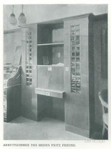 18_Interieur 1904, S.32, Detail_mail