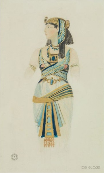33_Kleopatra_ohne Rahmen