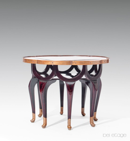 Elefant Trunk Table